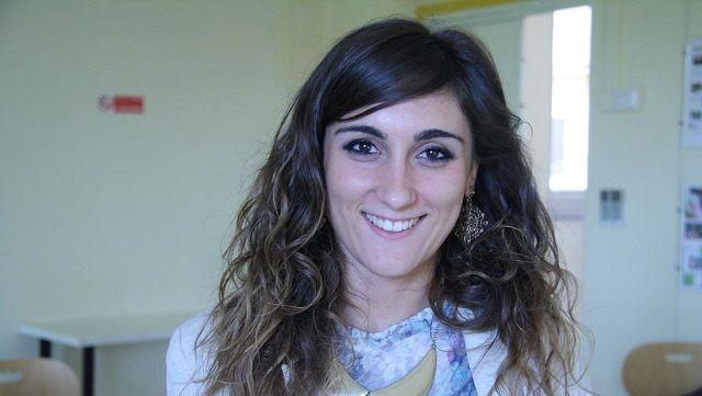 Giorgia, 27 anni