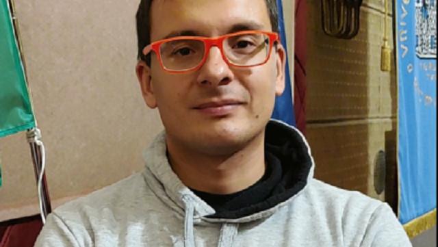 Eric, ricercatore