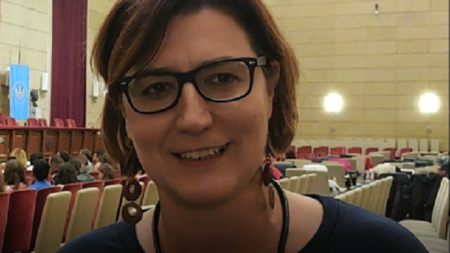Oriana, amministratrice delegata