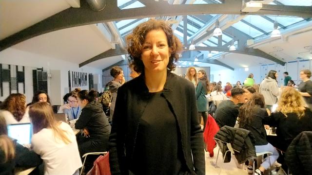 Paola, assessora