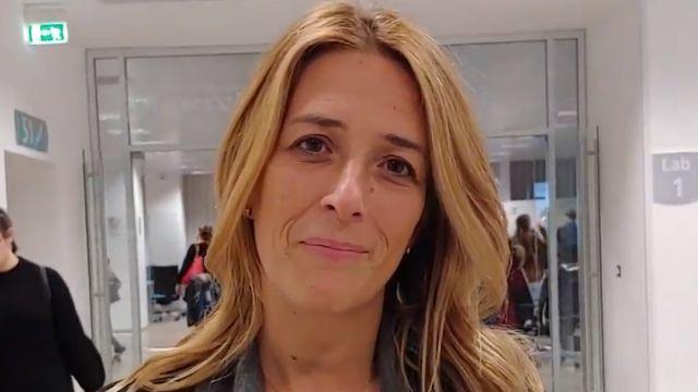 Chiara Marciani, Assessora