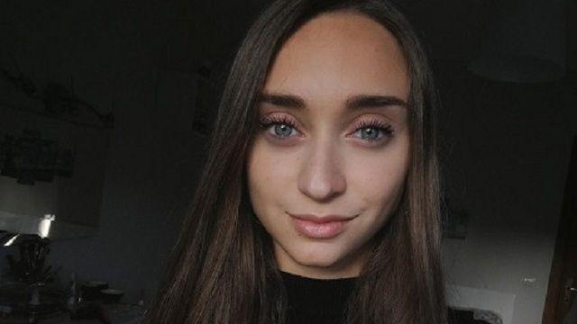 Claudia, 18 anni
