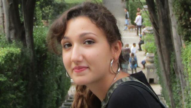 Valeria, 20 anni