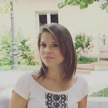 Alessia Antelmi