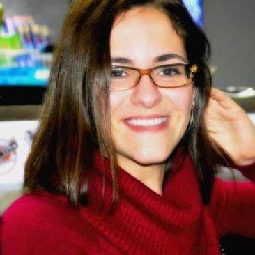 Maria Angela Pellegrino