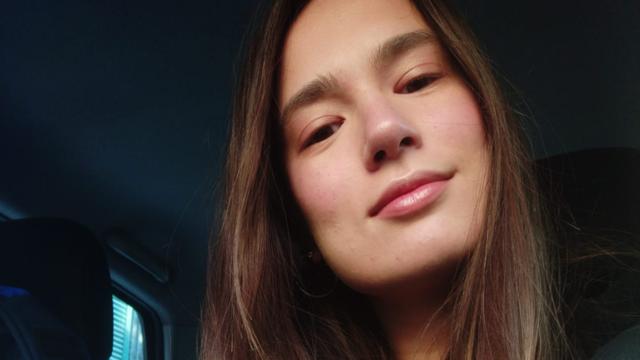 ADELINA RAMIL KHAFIZOVA